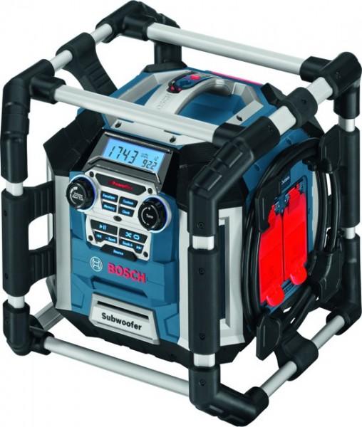 Bosch Professional GML50 (0601429600) Bouwplaatsradio