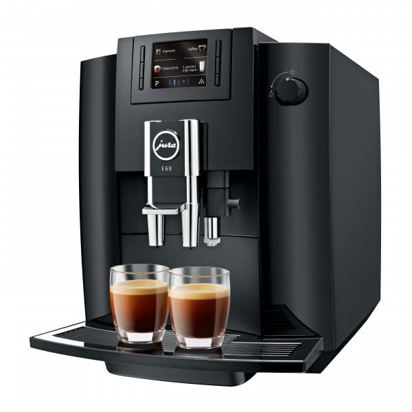 Jura E60 Koffiemachine