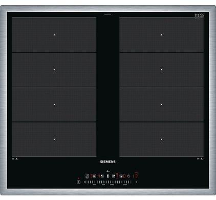 Siemens EX645FXC1E inductie kookplaat