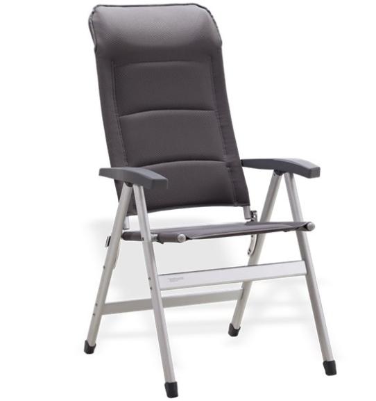 Westfield Smart stoel Pioneer Charcoal grey*