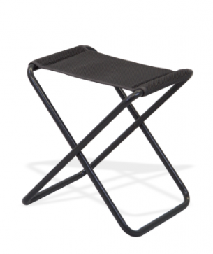 Westfield Performance Stool XL Antracite grey