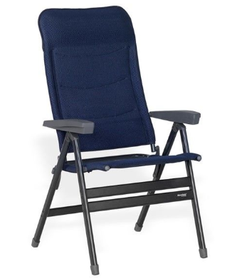 Westfield Performance stoel Advancer XL Dark blue (DuraLite)