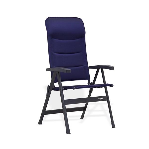 Westfield Smart stoel Majestic Smoke blue*
