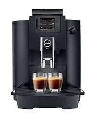 JURA WE6 Professional Koffiemachine