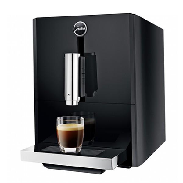 Jura A1 Black Koffiemachine