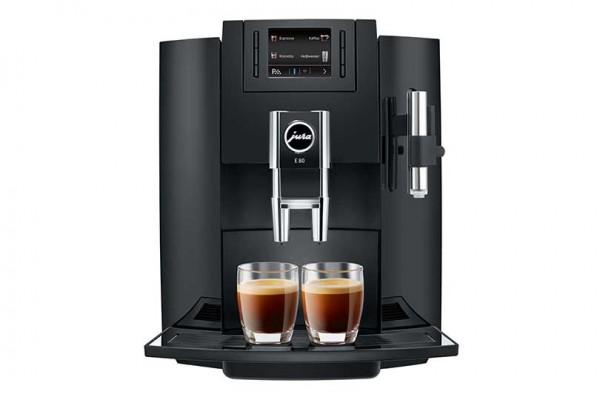 Jura E80 Koffiemachine