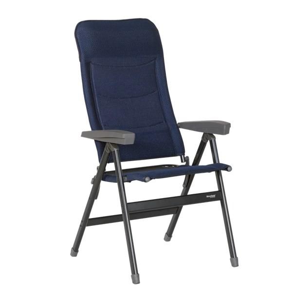 Westfield Performance stoel Advancer S Dark blue (DuraLite)
