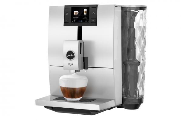 Jura ENA 8 Nordic White Koffiemachine