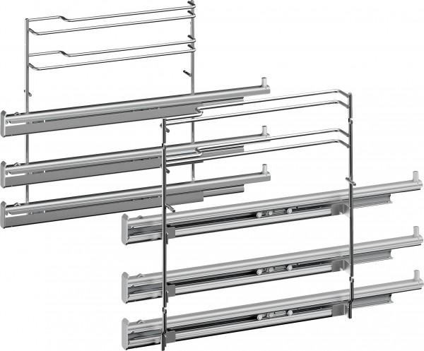 Bosch HEZ638370 Rails voor in oven