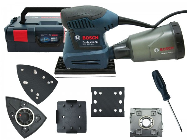 Bosch Professional GSS 160-1 Multi (06012A2300)