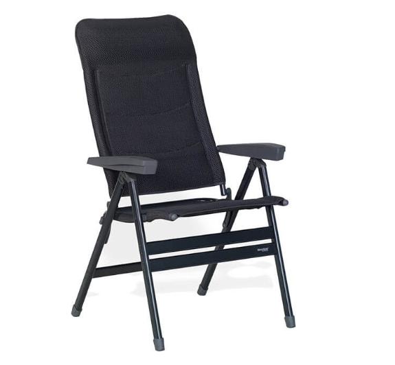 Westfield Performance stoel Advancer XL Antracite grey (DuraLite)