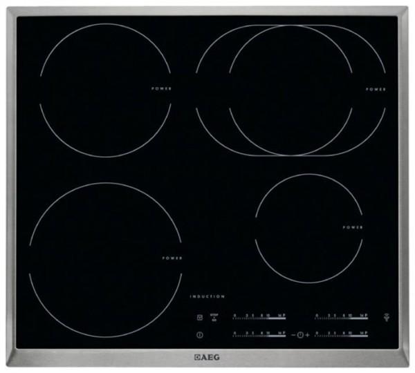 AEG HK6542H1XB inductie kookplaat